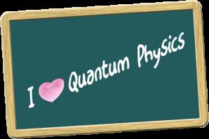 Ilovequantumphysics