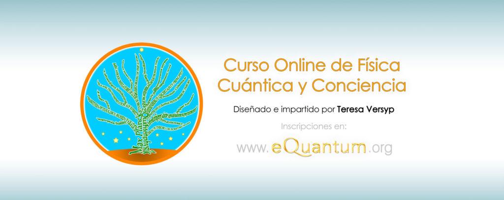 curso online de cuántica y conciencia