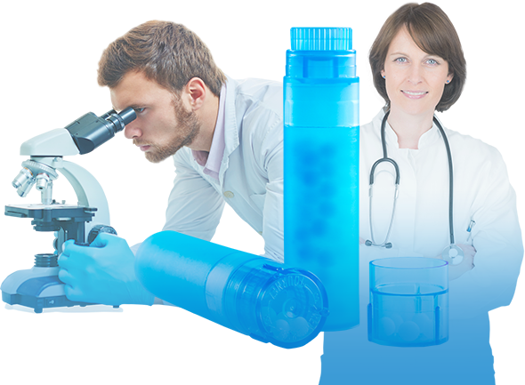 Investigaciones en el campo de la homeopatía