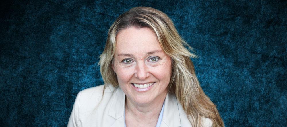 La física M. Teresa Versyp