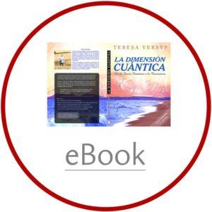 ebook - La Dimensión Cuántica - Teresa Versyp